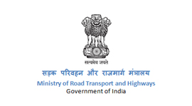 ministry of road transport and highways logo