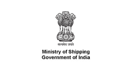 ministry of shipping logo